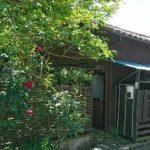 一戸建て貸家!部屋から心地よくお庭が眺められます。那珂湊駅まで700m!那珂湊第一小学校まで300m!湊公園まで300m!