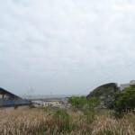 阿字ヶ浦海岸まで400m!徒歩5分!高台で海が見えます。