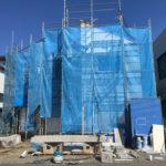 ひたちなか市和田町新築一戸建て!太平洋を一望!4LDK!5月下旬引渡可能予定です。