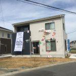 価格変更しました☆ひたちなか市田中後!モデルハウス限定1棟!最寄駅より徒歩5分。スーパーまで徒歩1分。内覧できます。