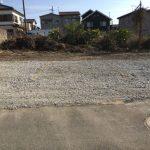 ひたちなか市和田町!月極駐車場☆使用者募集中です。
