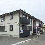 ひたちなか市湊泉町アパート!広々とした3DKです。駐車場付!最寄駅まで徒歩10分圏内。
