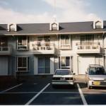 那珂湊第一小学校徒歩1分、ホントに近い賃貸アパート!賃料変更しました!