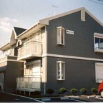 ひたちなか市北神敷台3DKアパート☆第三小学校まで400m!コンビにまで200m!閑静な住宅街です。