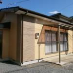 ひたちなか市幸町☆ 賃貸一戸建!2DK!那珂湊駅まで800M!きれいな戸建です。